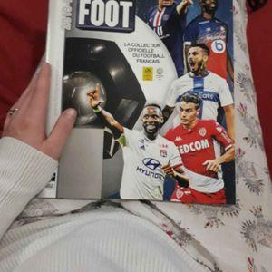 Foot neuf