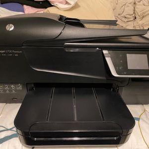 Imprimante HP 6700