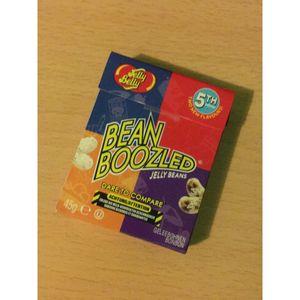 Bonbons Bean Boozled