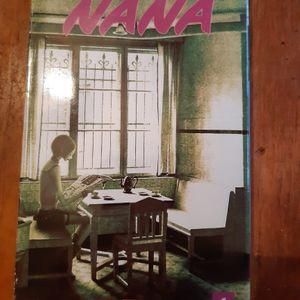 Manga Nana 1