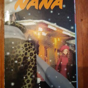 Manga Nana 15