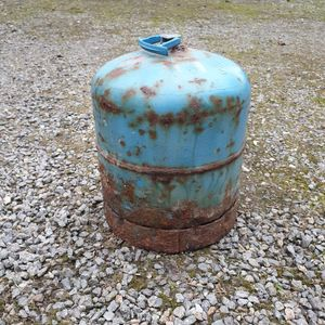 Consigne camping gaz 5l