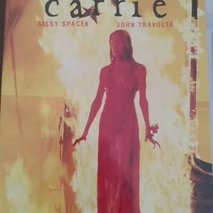 DVD Carrie 1976