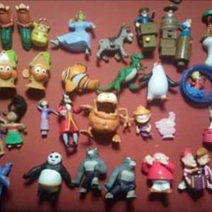 Figurines 1