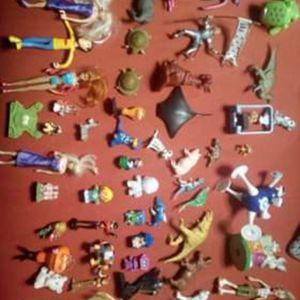Figurines 3