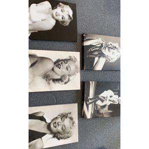 Cadre Marilyn Monroe
