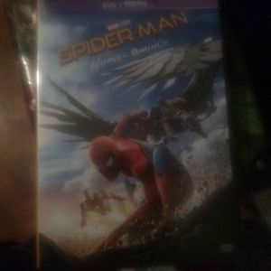 Film spiderman neuf