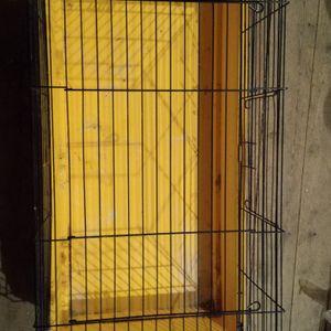 Cage pour rongeur