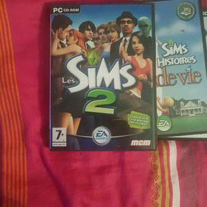 Jeux les Sims 2