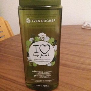 Shampoing Yves rocher tous types de cheveux
