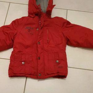 Donne manteaux garçon 2 ans