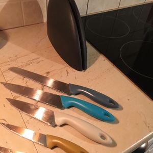 Set de Couteaux IKEA