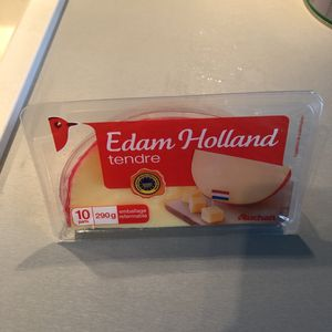Fromage Édam Holland
