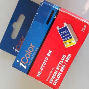 Cartouche imprimante Epson stylus coloris