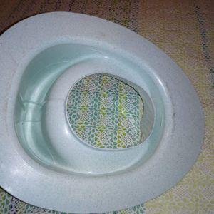 Siège BB/ bébé WC