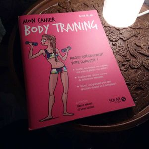 Cahier body training