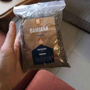 Herbe Damiana
