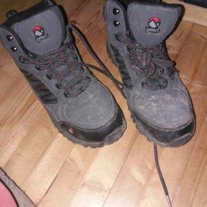 Chaussures de rando T. 41.5