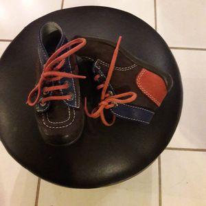 Chaussures kickers garçon