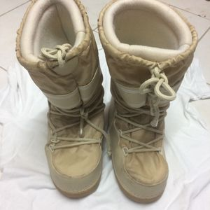 Boots neige 41