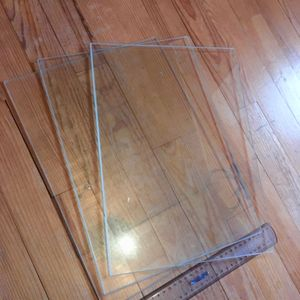 3 vitres