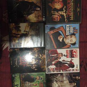 Donne DVDs