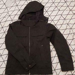 Manteau taille M imperméable Quechua