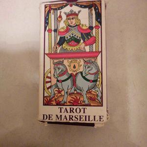 Tarot de Marseille original