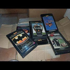 Cassette vidéo