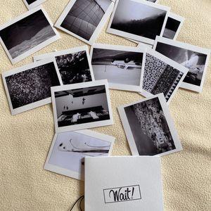 Tirages photos artiste