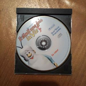 CD jeu ordinateur