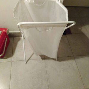 Panier à linge Ikea
