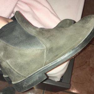 Boots équitation T36