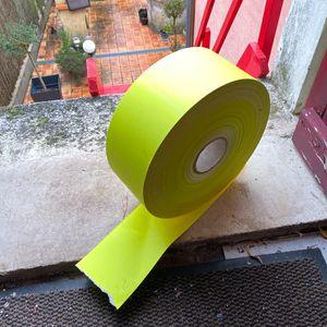 Rouleau papier cartonné