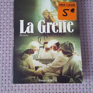 Livre G.Slaughter