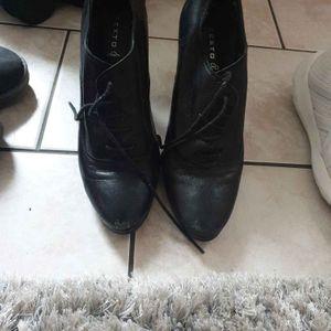 Chaussure en 38