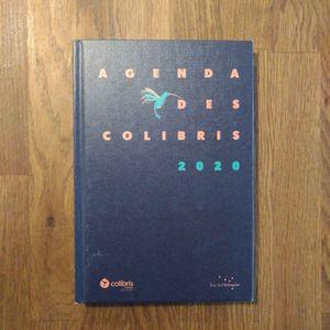 Agenda 2020 association Colibris