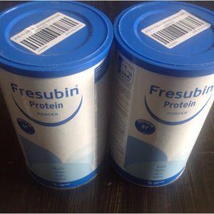Protéines Fresubin