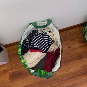 Lot divers vêtements femmes taille S/36 URGENT