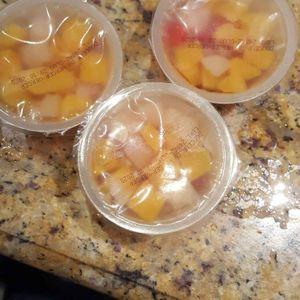 3 Salade de fruit