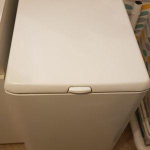 ⚠️ Machine à laver