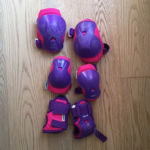 Set de protection de ROLLER enfant