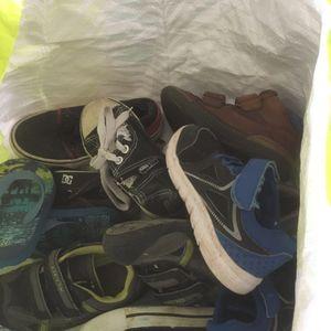 Chaussures garçon 24 à 30