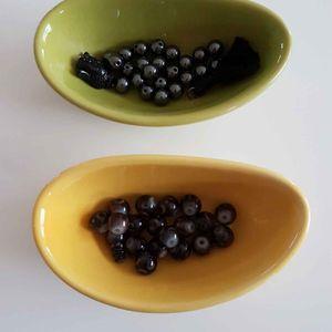 Perles pour 2 bracelets