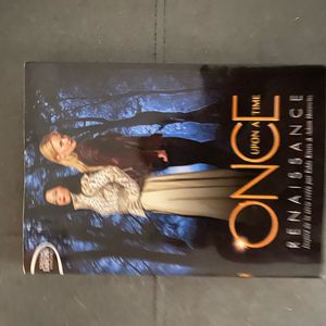 Livre once upon a Time