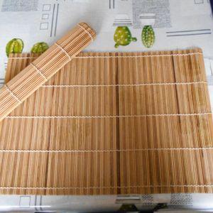 Set de table - Bambou