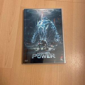 DVD Higher Power