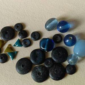 Perles en vrac