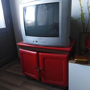 TV cathodique