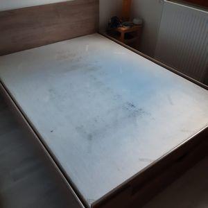 Sommier 140 × 190
